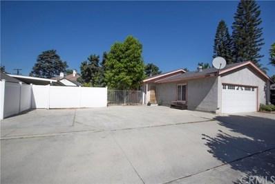 11449 Basye Street, El Monte, CA 91732 - MLS#: PW19208979