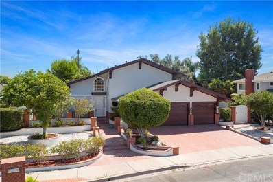 13202 Marshall Lane, Tustin, CA 92780 - MLS#: PW19209293