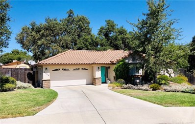 9026 Cascada Road, Atascadero, CA 93422 - MLS#: PW19209681