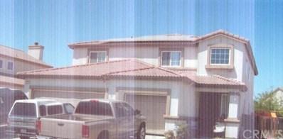 734 Grassy Meadow Drive, San Jacinto, CA 92582 - MLS#: PW19209897