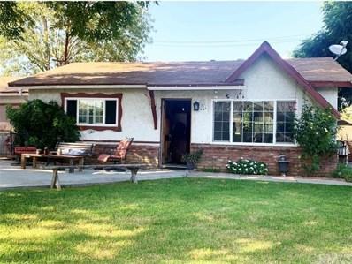 15409 Shadybend Drive, Hacienda Heights, CA 91745 - MLS#: PW19209902