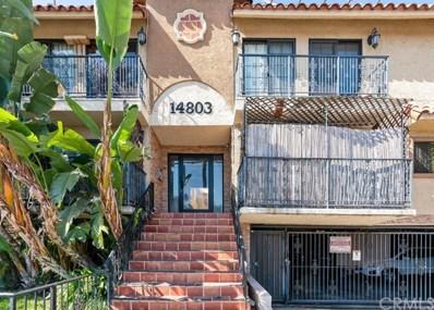 14803 Vanowen Street UNIT 9, Van Nuys, CA 91405 - MLS#: PW19209936