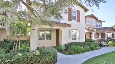 2844 E Cinnamon Place, Anaheim, CA 92806 - MLS#: PW19210005