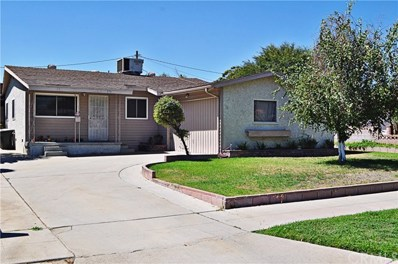 370 Monroe Street, Colton, CA 92324 - MLS#: PW19210120