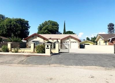 15411 Shadybend Drive, Hacienda Heights, CA 91745 - MLS#: PW19210158