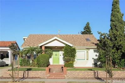 242 Ximeno Avenue, Long Beach, CA 90803 - MLS#: PW19210233