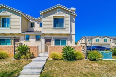 4917 Camp Street, Cypress, CA 90630 - MLS#: PW19210257