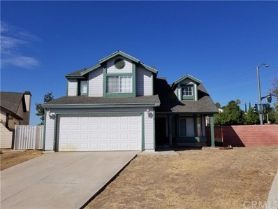 23005 Lambourne Court, Moreno Valley, CA 92557 - MLS#: PW19210264