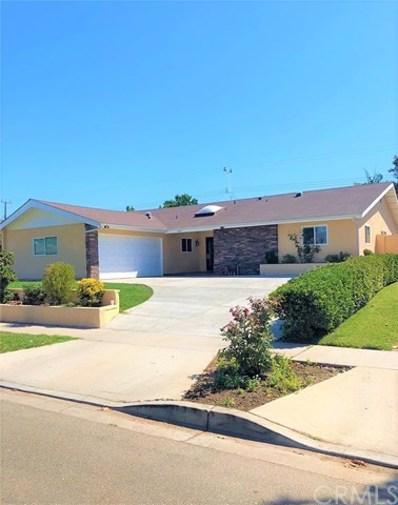 2635 Fairmont Avenue, Santa Ana, CA 92705 - MLS#: PW19210286