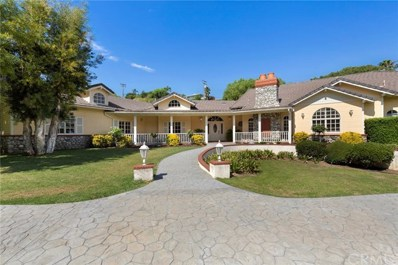 1225 Hiatt Street, La Habra Heights, CA 90631 - MLS#: PW19210401