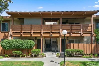 3705 Country Club Drive UNIT 10, Long Beach, CA 90807 - MLS#: PW19210468