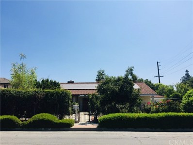 1348 S Barranca Ave, Glendora, CA 91740 - MLS#: PW19210548