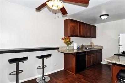5535 Ackerfield Avenue UNIT 9, Long Beach, CA 90805 - MLS#: PW19210668