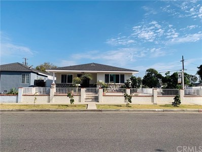 1049 E Silva Street, Long Beach, CA 90807 - MLS#: PW19210681