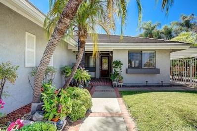 1644 Calle De Armonia, San Dimas, CA 91773 - MLS#: PW19210857