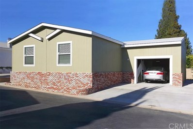1051 Site Drive UNIT 88, Brea, CA 92821 - MLS#: PW19210863