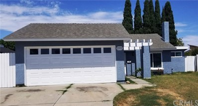 929 W Alpine Avenue, Santa Ana, CA 92707 - MLS#: PW19210950