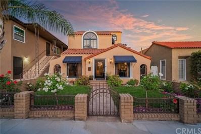 148 Prospect Avenue, Long Beach, CA 90803 - MLS#: PW19210967