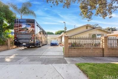 2518 S Artesia Street, Santa Ana, CA 92704 - MLS#: PW19211101