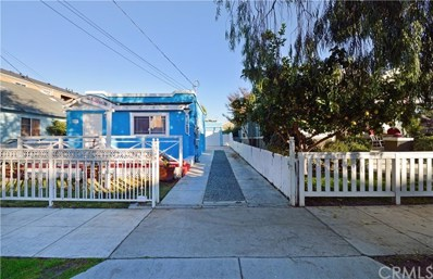 504 Nebraska Avenue, Long Beach, CA 90802 - MLS#: PW19211191