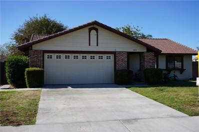 2872 Capricorn Circle, Riverside, CA 92503 - MLS#: PW19211215