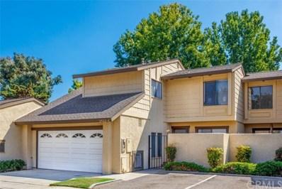 2522 N Tustin Avenue UNIT 62, Santa Ana, CA 92705 - MLS#: PW19211450