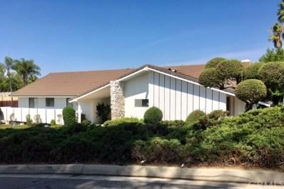 15915 Carmenia Drive, Whittier, CA 90603 - MLS#: PW19211477