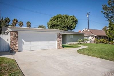 834 Saint Clair Street, Costa Mesa, CA 92626 - MLS#: PW19211524
