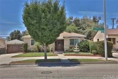 9644 Woodford Street, Pico Rivera, CA 90660 - MLS#: PW19211532