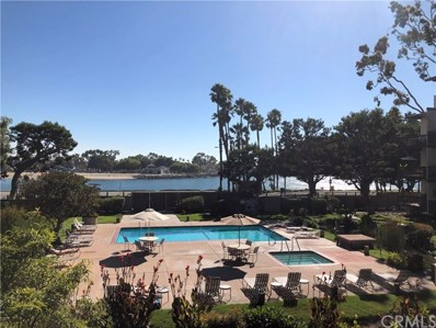 5324 Marina Pacifica Drive S UNIT Key 18 >, Long Beach, CA 90803 - MLS#: PW19211807