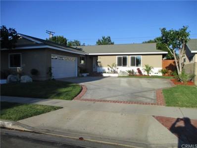 218 N Siesta Street N, Anaheim, CA 92801 - MLS#: PW19211848