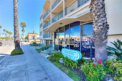 1770 Ximeno Avenue UNIT 306, Long Beach, CA 90815 - MLS#: PW19211948