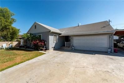 5441 Ivanhoe Avenue, Riverside, CA 92503 - MLS#: PW19211962