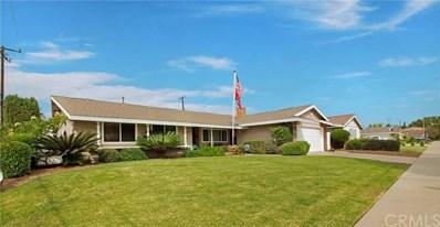 496 S Coate Road, Orange, CA 92869 - MLS#: PW19212229