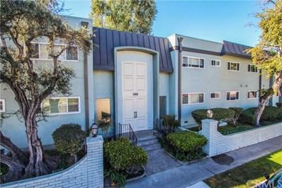 5180 E Atherton Street UNIT 98, Long Beach, CA 90815 - MLS#: PW19212312