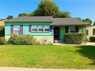 2913 Allred Street, Lakewood, CA 90712 - MLS#: PW19212366