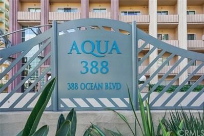 388 E Ocean Boulevard UNIT 1211, Long Beach, CA 90802 - MLS#: PW19212700