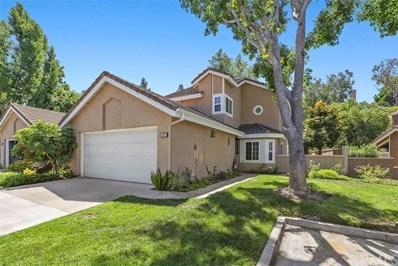 6212 E Garnet Circle, Anaheim Hills, CA 92807 - MLS#: PW19212744