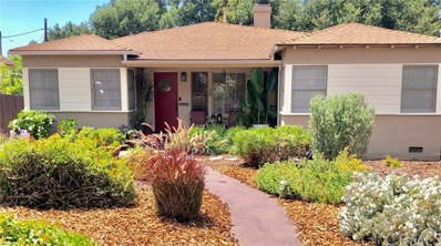 38 W Manor Street, Altadena, CA 91001 - MLS#: PW19212979