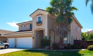 12561 Navel Court, Riverside, CA 92503 - MLS#: PW19213352