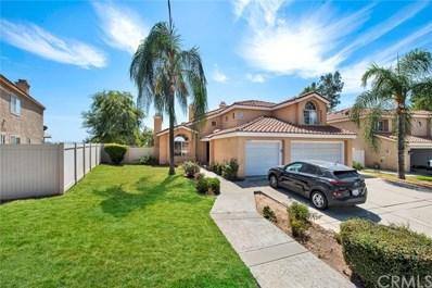 7173 Rockspring Lane, Highland, CA 92346 - MLS#: PW19213545