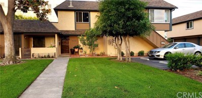 1131 S Clifpark Circle UNIT 8H, Anaheim, CA 92805 - MLS#: PW19213562
