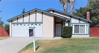2849 Moorgate Place, Riverside, CA 92506 - MLS#: PW19213599