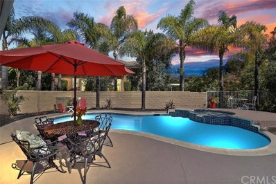 16 Deerfield Place, Trabuco Canyon, CA 92679 - MLS#: PW19213620