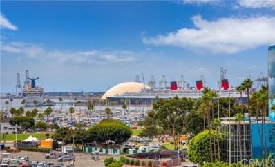 488 E Ocean Boulevard UNIT 610, Long Beach, CA 90802 - MLS#: PW19213679