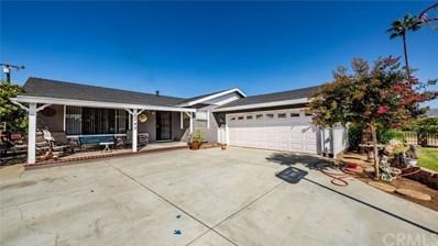 1343 N Glenfinnan Avenue, Covina, CA 91722 - MLS#: PW19213724