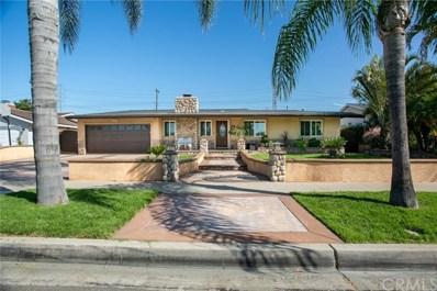 2251 W Golden West Avenue, Anaheim, CA 92804 - MLS#: PW19213746