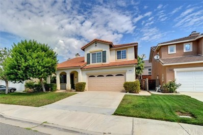 31456 Magnolia, Murrieta, CA 92563 - MLS#: PW19213852