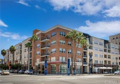 300 E 4th Street UNIT 403, Long Beach, CA 90802 - MLS#: PW19213955