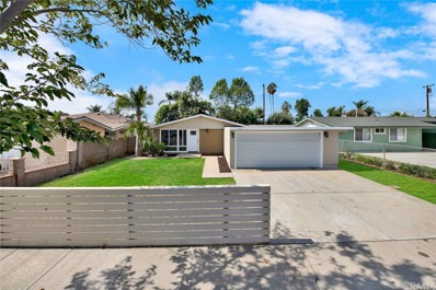 1339 Glenshaw Drive, La Puente, CA 91744 - MLS#: PW19214004